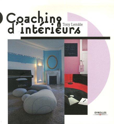 Coaching d'intérieurs