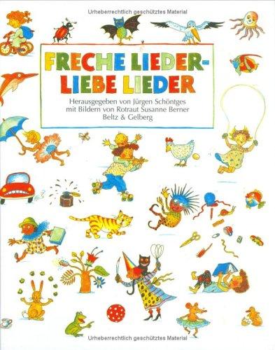 Free Freche Lieder - liebe Lieder (Beltz & Gelberg) PDF Download ...