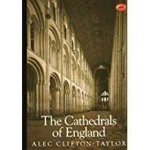The Cathedrals of England (World of Art)