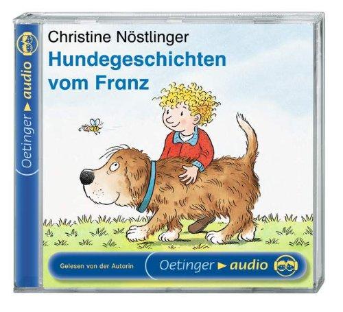 Hundegeschichten vom Franz: Lesung