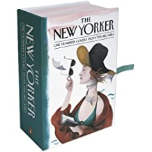 Postcards from The New Yorker: One Hundred Covers from Ten Decades.