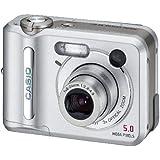 Casio QV-R51 Digitalkamera (5 Megapixel)