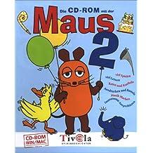 Die CD-ROM mit der Maus 2