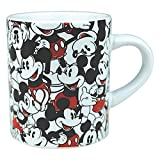 Mini Kaffeetasse Set Mickey & Minnie