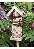 Wildlife - Tour de coccinelles avec poteau