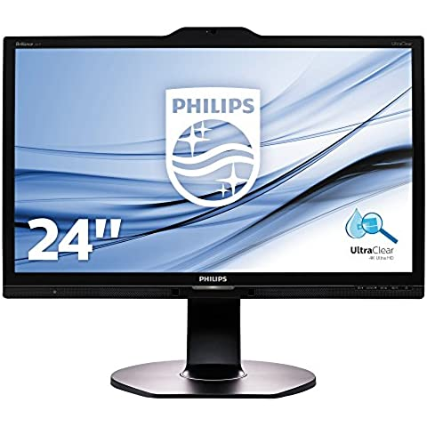 Philips 241P6VPJKEB/00 - Monitor de 24