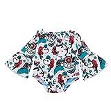 Infant Baby Mädchen Nette Katze Fisch Printed Strampler Kleinkind Bell Langarm Cartoon Tiere Schmetterling Bodysuit Outfits
