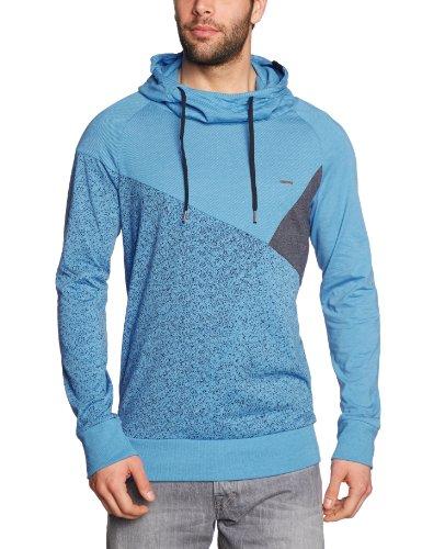 Ragwear Herren Sweatshirt Yoda Mens french blue