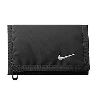 Basic Wallet Black/White