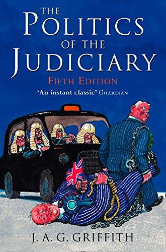 Politics of the Judiciary