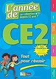 L'Année de CE2 - Nouveau programme 2016