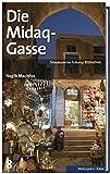 SZ-Bibliothek Metropolen Band 8: Die Midaq-Gasse - Nagib Machfus