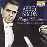 Abbey Simon plays Chopin