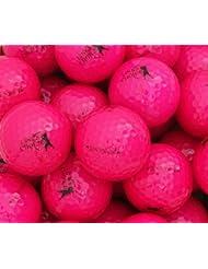 Links Choice Farbige Golfbälle, 12Stück