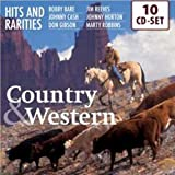 Country & Western - 200 Hits