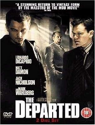 Departed - Unter Feinden ( 2 DVD`s)