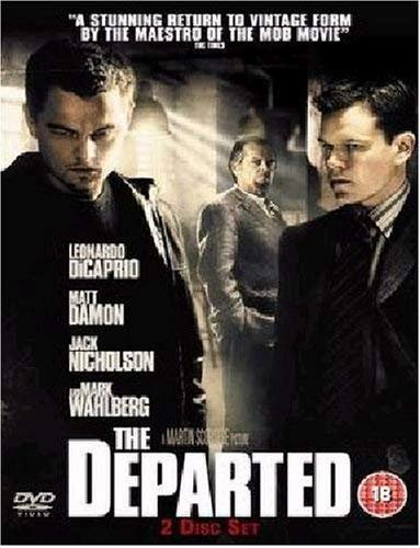 Bild von Departed - Unter Feinden ( 2 DVD`s)