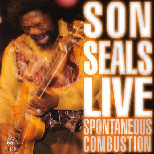 Live--Spontaneous Combustion