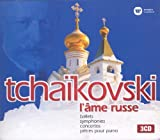 Tchaikovsky: L' Ame Russe by Previn