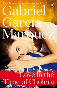 Love in the Time of Cholera par [Marquez, Gabriel Garcia]
