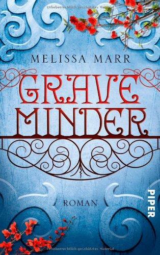 Piper Taschenbuch Graveminder: Roman