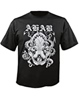 AHAB - The Boats of the Glen Garrig - T-Shirt