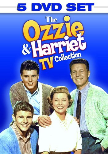 The Ozzie And Harriet TV Collection [RC 1]