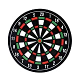 cherrypop 4 PZ Kitchen Table Mat Utensili Dart Board nel Stile Tazza Mouse Pad Sottobicchiere Bersagliera Drink Bottle Beer Beverage Placemat