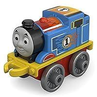 Thomas & Friends Minis 2016 Wave 3 Single Blind Bag - Racing Thomas (J19A/43)