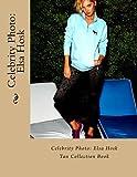 Celebrity Photo: Elsa Hosk: Tan Collection Book