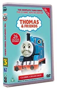 Thomas & Friends: The Complete Third Series [DVD]