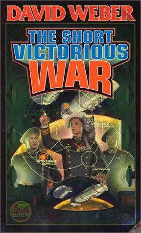 Short Victorious War Cover Image