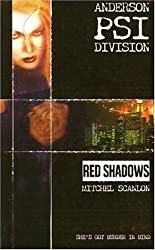 Red Shadows (Anderson Psi Division)