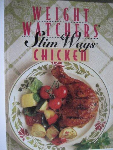 Weight watchers Slim Ways Chicken par Editor