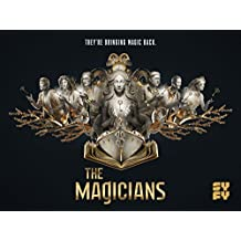 The Magicians - Season 3 [OV]