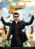 Eastbound and Down - Season 4 [DVD] [2014]