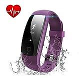 Fitness Armband Herzfrequenz