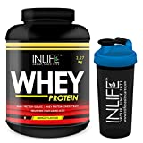 Inlife-Whey-Protein-Powder-with-Free-Shaker-5-lb-(Mango-Flavour)
