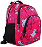 High Quality Large Chervi Womens Girls Polka Dot College School Uni Backpack Bag