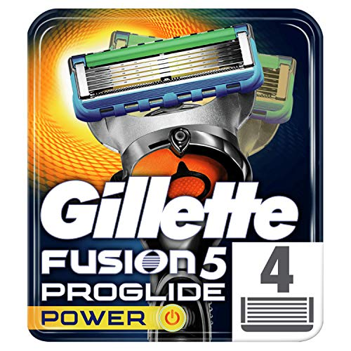 Gillette Fusion5 ProGlide Power Maquinilla De Afeitar