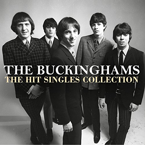 Buckingham Single (The Hit Singles Collection)