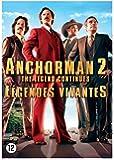 Anchorman 2 : Légendes vivantes [Import anglais]