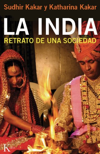 La India (Ensayo)