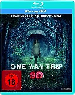 One Way Trip [3D Blu-ray] (inkl. 2D-Version)