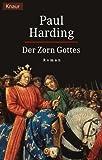 Der Zorn Gottes - Paul Harding