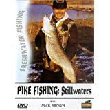 Pike Fishing: Stillwaters With Mick Brown