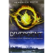 Divergent by Veronica Roth (2012-03-06)