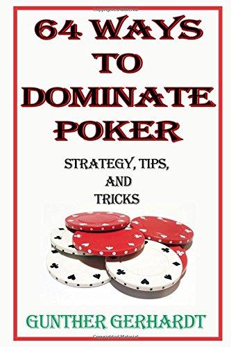 Omaha Tools (64 Ways to Dominate Poker)