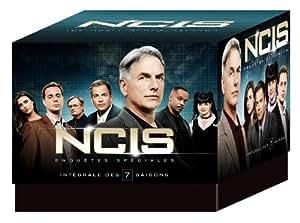 NCIS - Enquêtes spéciales - Intégrale des 7 saisons [Édition Limitée]