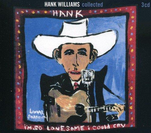 Hank Williams Collected (Hank Williams-boxset)